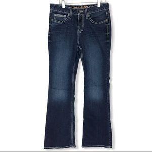 Cruel Denim Hannah Bootcut Medium Wash Jeans